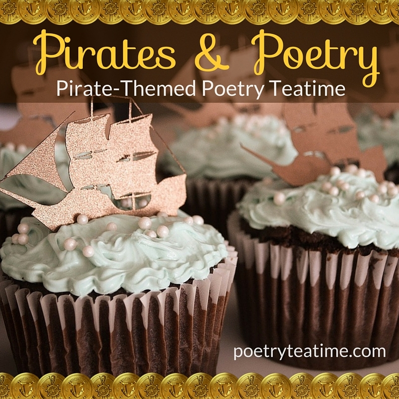 Pirates and Poetry