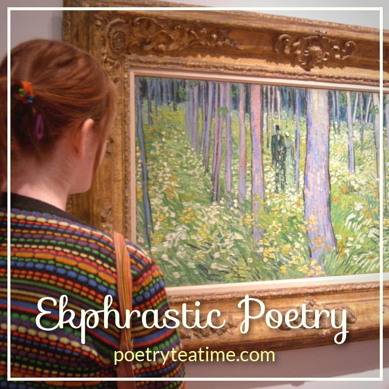 Ekphrastic Poetry