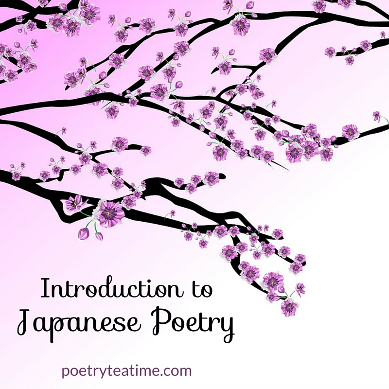 Introduction to Japanese Poetry
