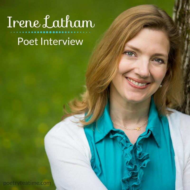 Irene Latham Interview