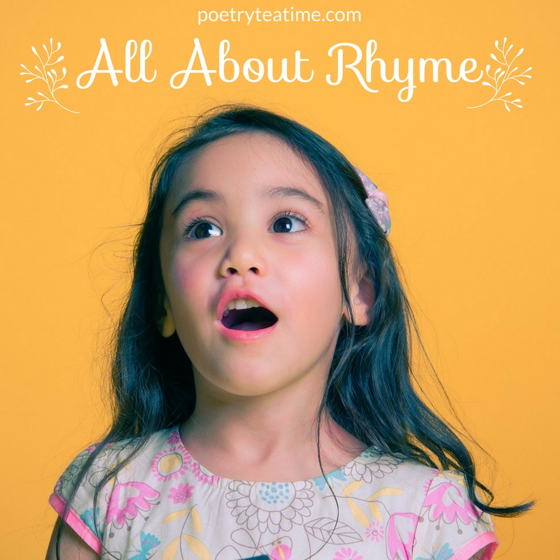 All About Rhyme