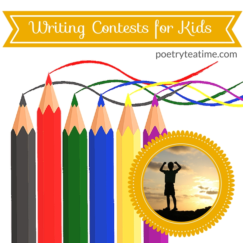writing contests for teenagers 2014 Share your writing, get helpful feedback, and enter a writing contest over 50 writing contests to choose from get feedback for everything you post including your contest entries.