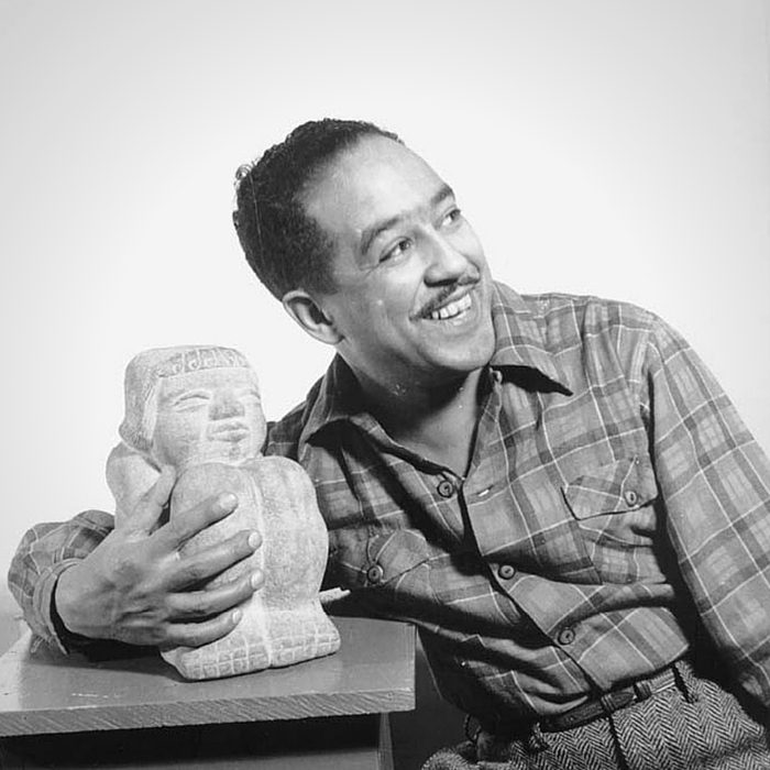 Jazz Poetry: Langston Hughes