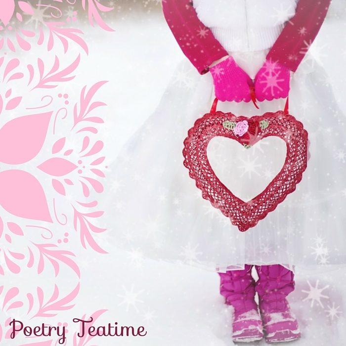 Themed Teatime: Valentine's Day