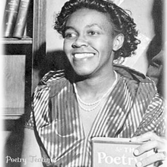 Learn About Gwendolyn Brooks