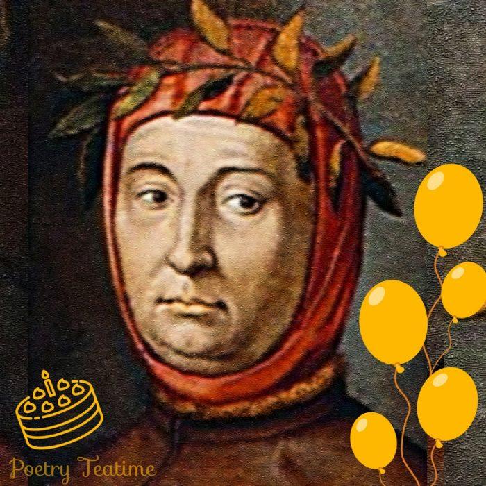 Happy Birthday, Petrarch!