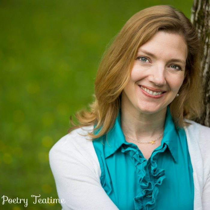Poet Interview: Irene Latham