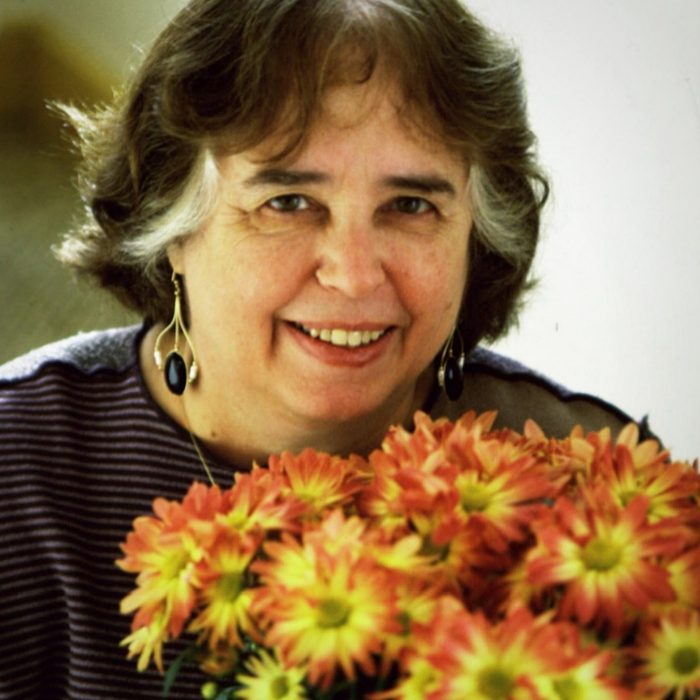 Poet Interview: Jane Yolen
