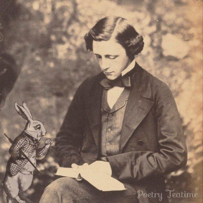 Lewis Carroll Themed Teatime