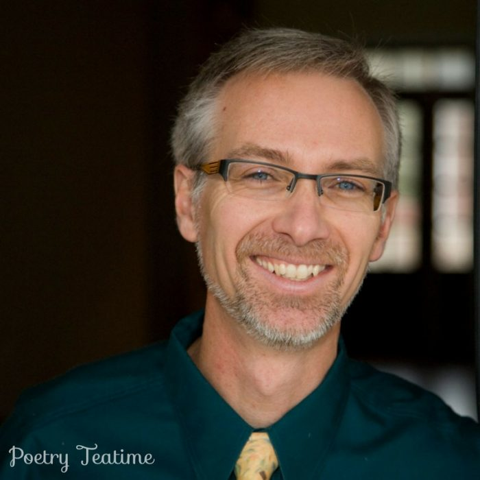 Poet Interview with Bob Raczka