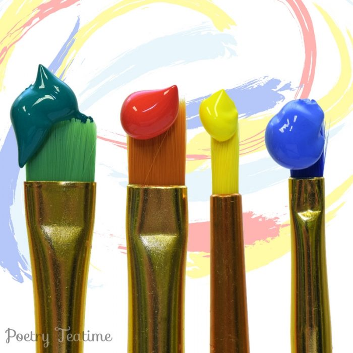 Poetry Prompt: Colors