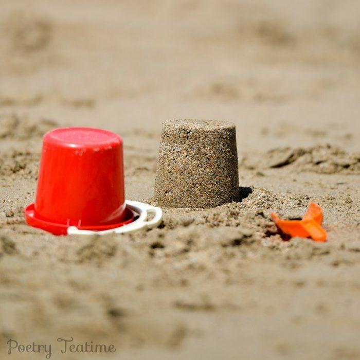 Poetry Prompt: Metaphor & Simile