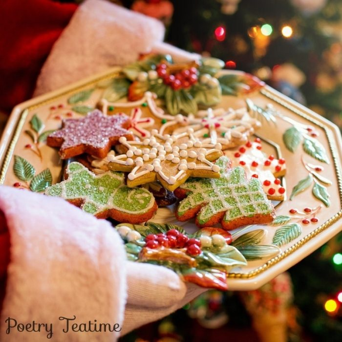 Poetry Prompt: Holiday Traditions