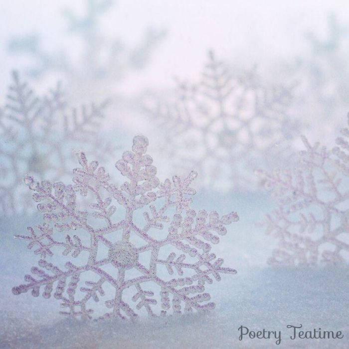 Poetry Prompt: Snowflakes