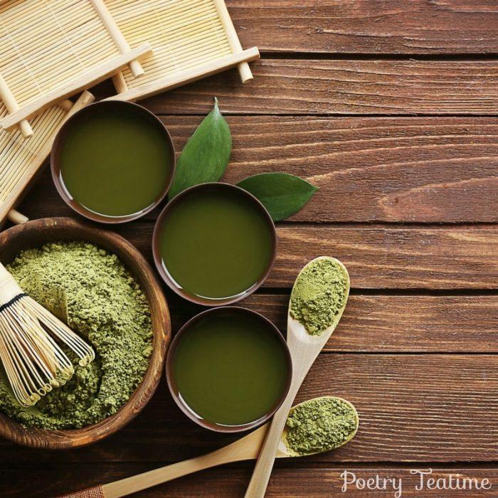 Japanese Teatime