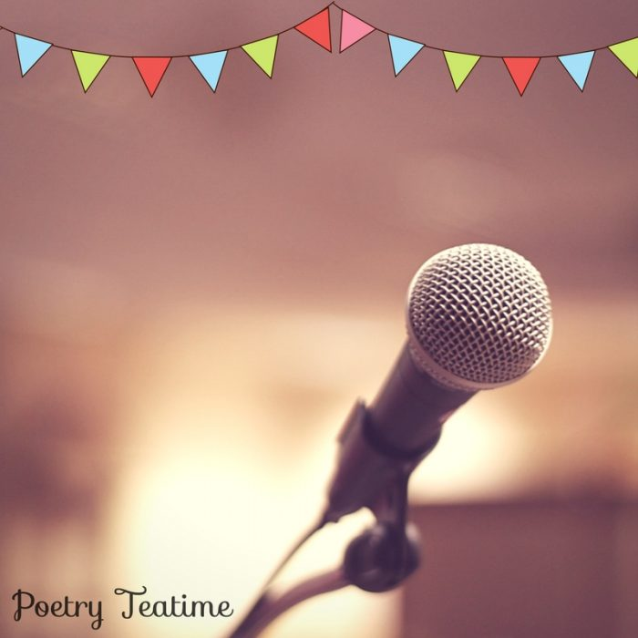 How to Throw a Poetry Slam