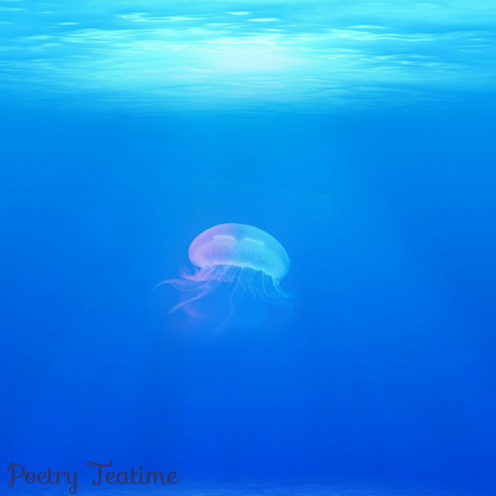 Underwater Themed Teatime