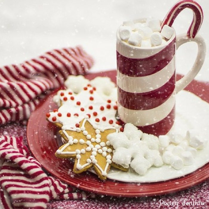 Themed Teatime: Winter