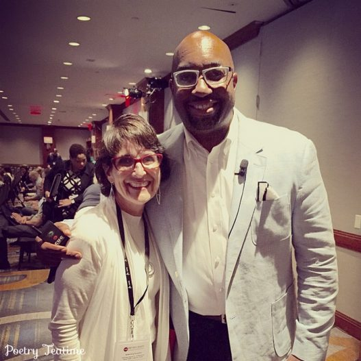 Poet Interview: Kwame Alexander