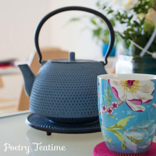 How to Make a Pot of Tea