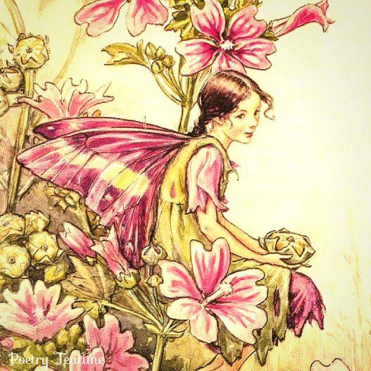 Themed Teatime: Fairy Tales