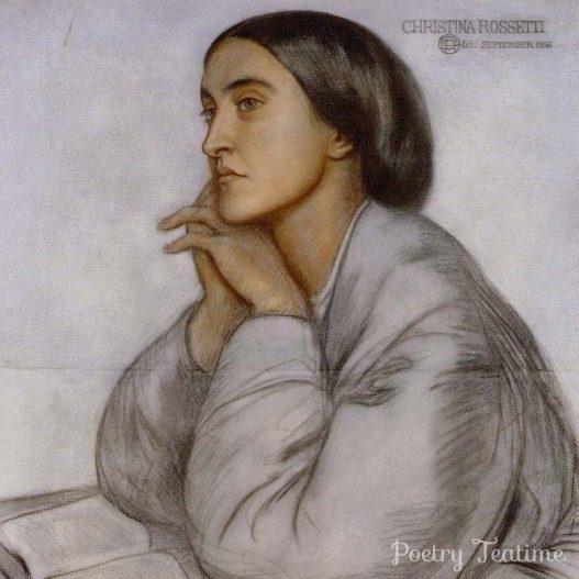 Poet Spotlight: Christina Rossetti