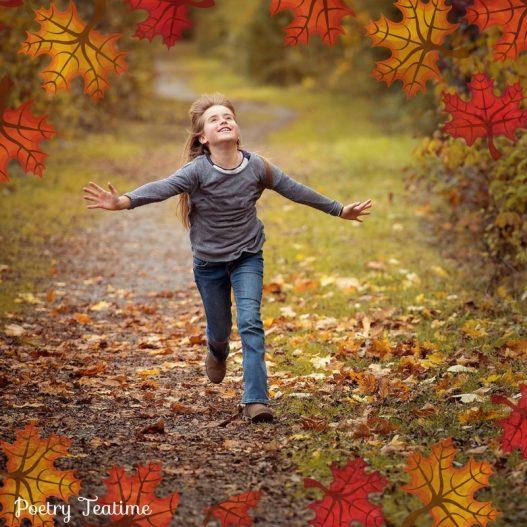Leaf Poetry