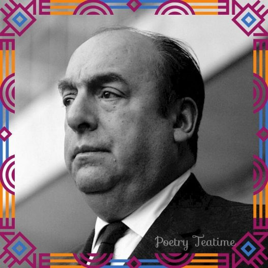 Learn About Pablo Neruda