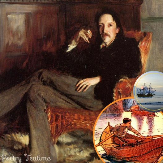 The Poetry of Robert Louis Stevenson