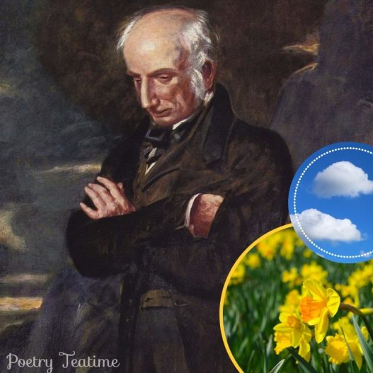 William Wordsworth Teatime