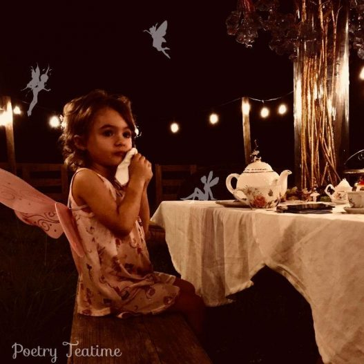 Teatime Story: Fairy Lights