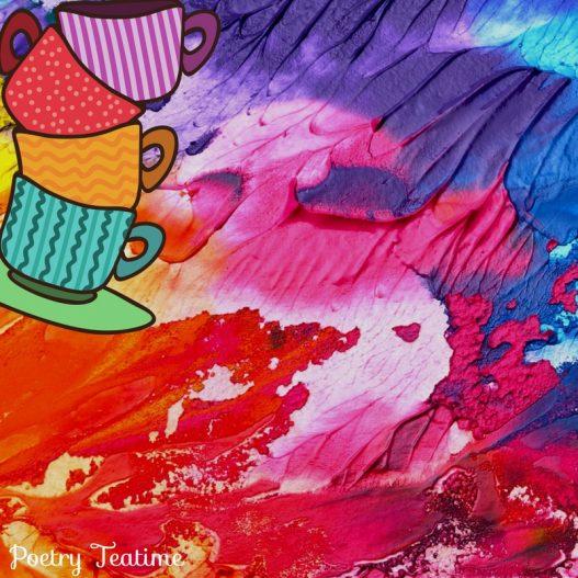 Art Themed Teatime