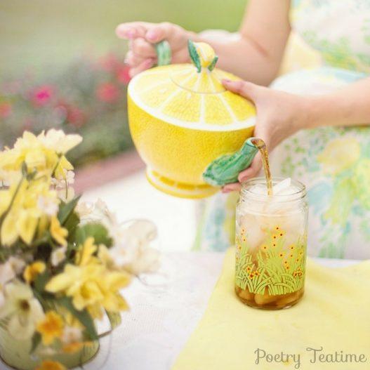 Budget-Friendly Teatime