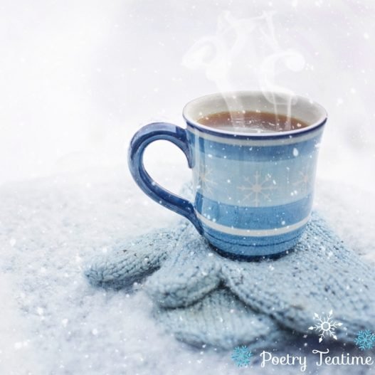 It's National Hot Tea Month!